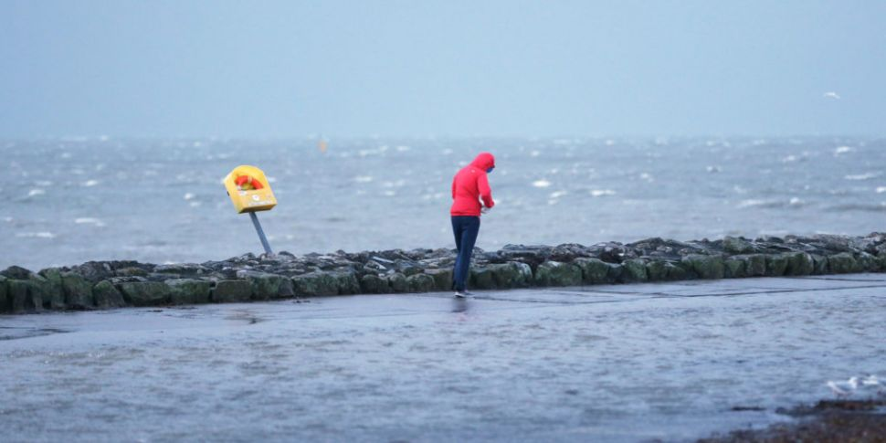 Met Eireann Has Issued Another Weather Warning