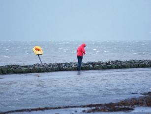 Met Eireann Has Issued Another...