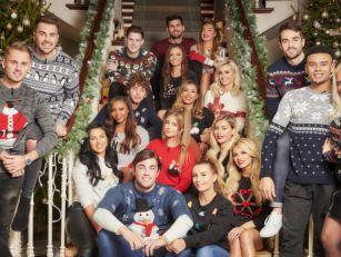 Love Island Christmas Reunion:...