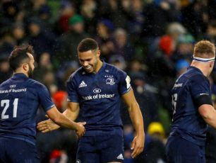 Win A Trip For Two To Celtic Park Thanks To Leinster Rugby
