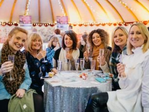 Ultimate Wedding Planning Girls Day Out Coming To Dublin