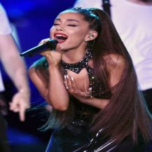 Dubliners Angry At Price Of Ariana Grande Tickets