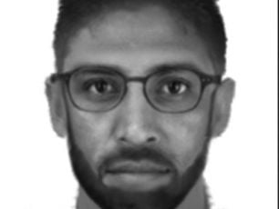 Gardai Release E-fit Of Suspect In Alleged Taxi Sex Assault
