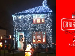 98FM's Best Christmas Lights W...