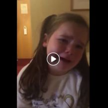 Was Dublin Woman Right To Video 4 Year Old Crying To Try To Get Away From Homelessness?