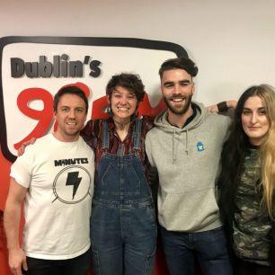 Totally Irish Podcast - 9th December 2018