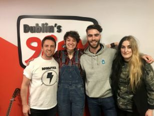 Totally Irish Podcast - 9th De...