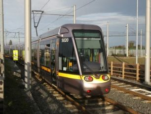 Luas Cross City Line Leads To Hike In House Prices