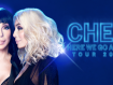 Cher Announces 3Arena Concert