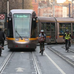 Elderly African Woman Racially Abused On The Luas & Hardly Anybody Helped