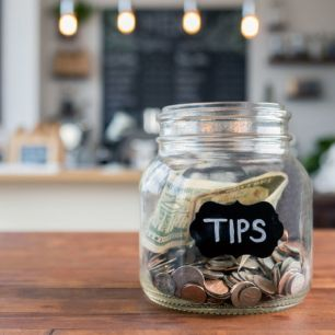 Are You A Tipper?