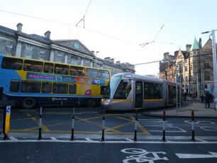 Dublin Commute Times 'Will Worsen' Without Bus Connects