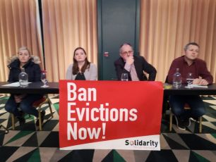 Law To Ban Evictions Into Homelessness Moves Step Closer
