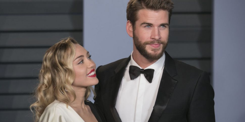 Miley Cyrus Confirms Wedding R...