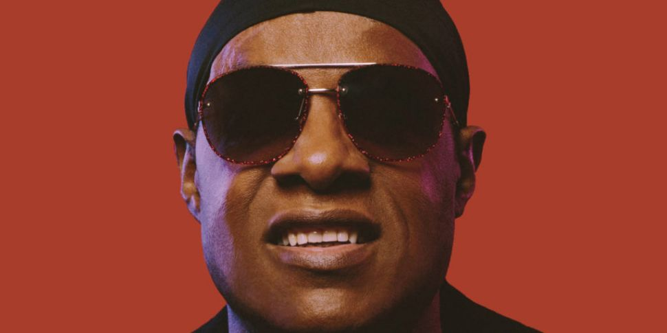 Stevie Wonder Announces 3Arena...