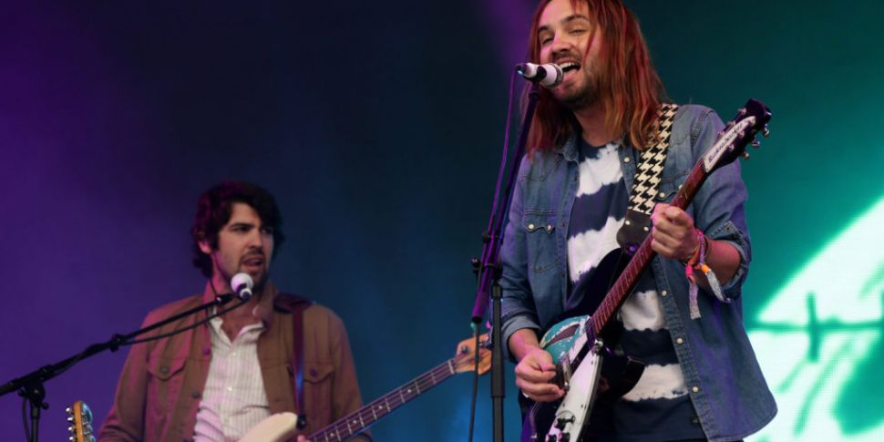 Tame Impala Announce 2019 3Are...