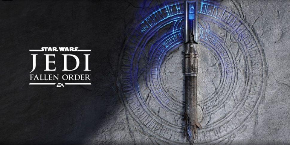 Star Wars Jedi: Fallen Order t...