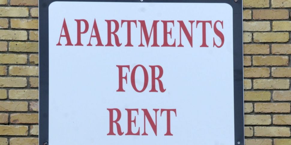 Rental Supply Plunges To 13 Ye...
