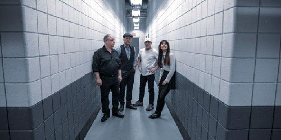 Pixies Announce Dublin Date As...