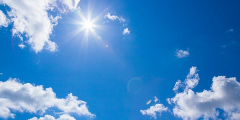 Easter Weather: Temperatures T...