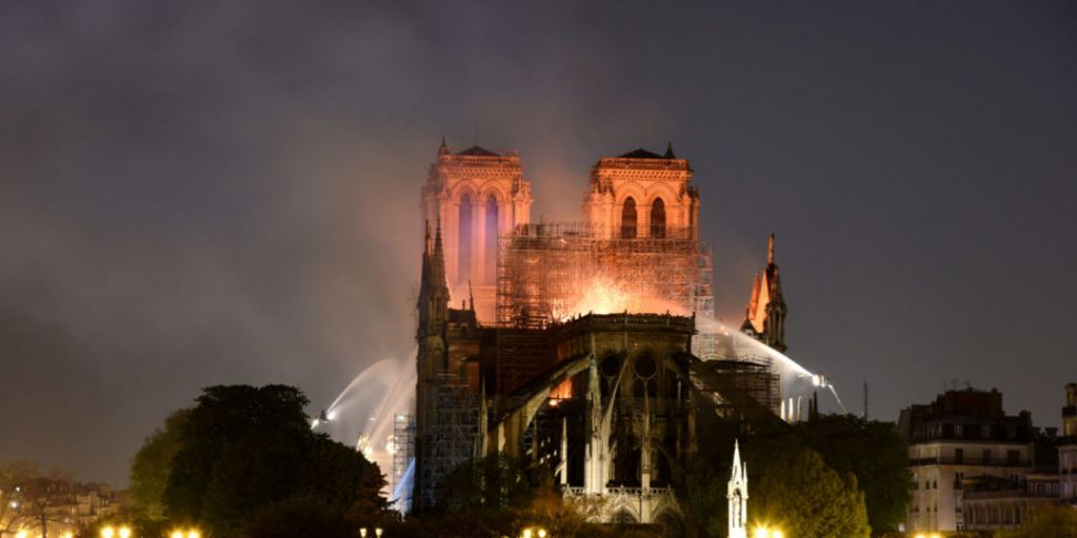 French President Says They Wil...