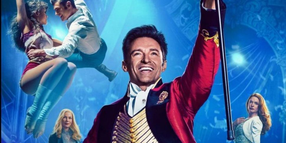 The Greatest Showman Singalong...