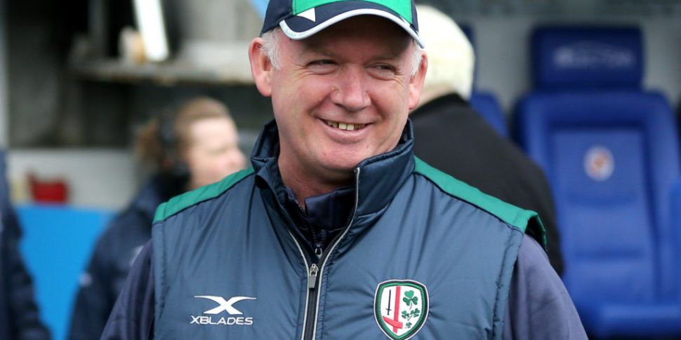 Kidney's London Irish Secure P...