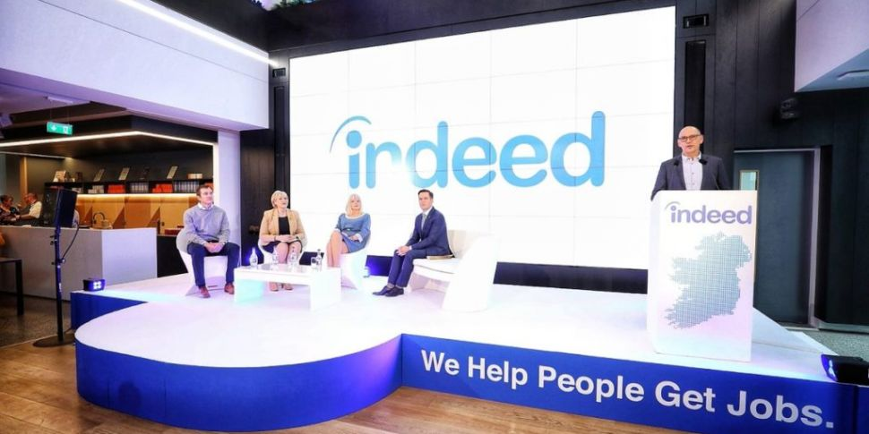 Indeed Creating 600 New Jobs In Dublin | www 98fm com
