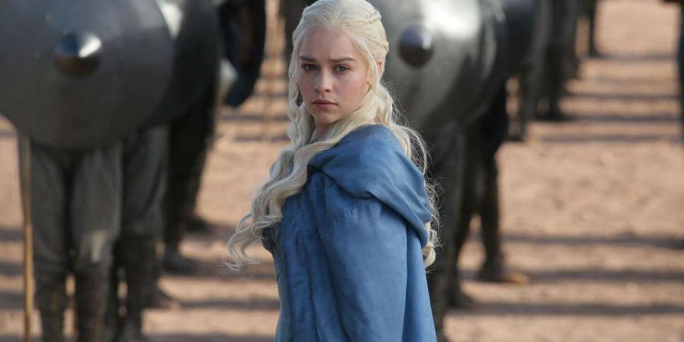 New Game of Thrones Waxwork Un...