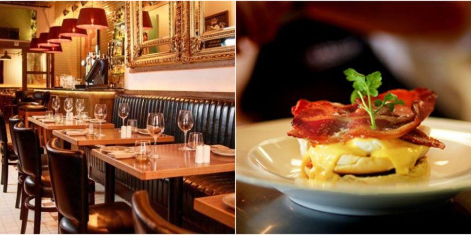 Vote For Dublin's Best Restaur...