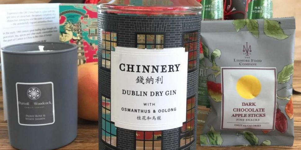 There's A Gin Subscription Box...