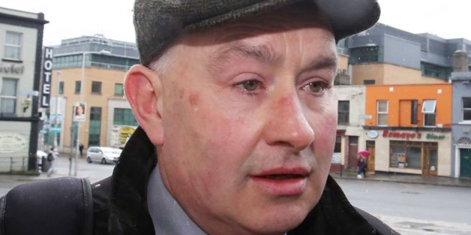 Patrick Quirke Jailed For Murdering DJ In 'Love Triangle