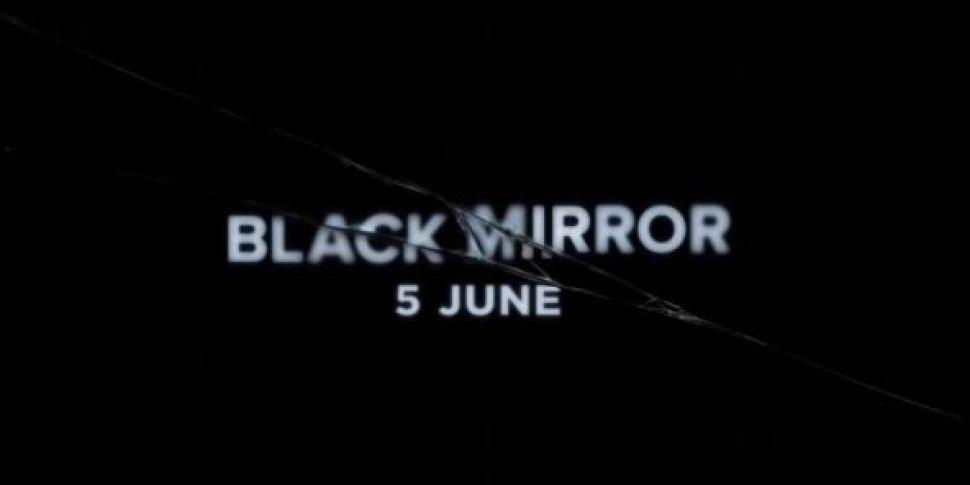 Black Mirror Season 5: Trailer...