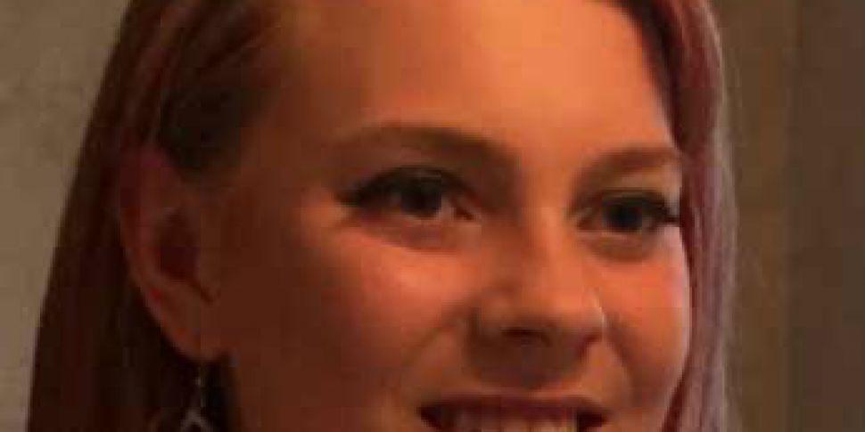 Court Hears Ana Kriegel Blood...