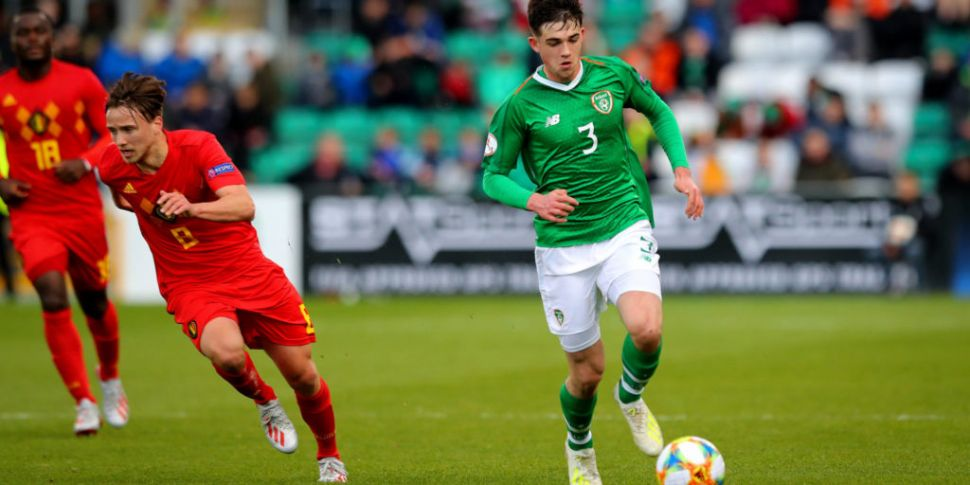 Shamrock Rovers looking to bou...