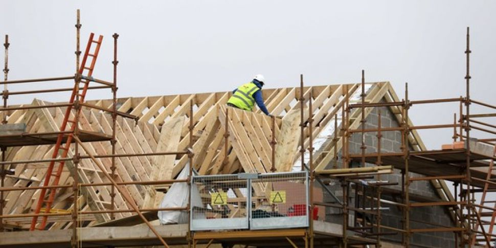 Thousands Of New Homes Planned...