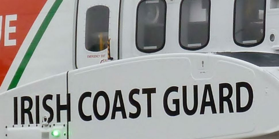 Coast Guard Rescues Two People...