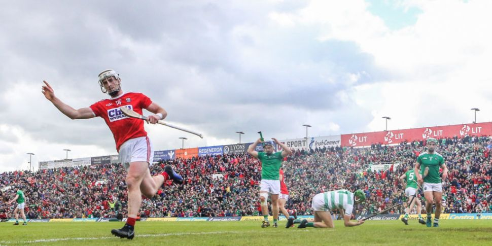 GAA round up: Cork sink Limeri...