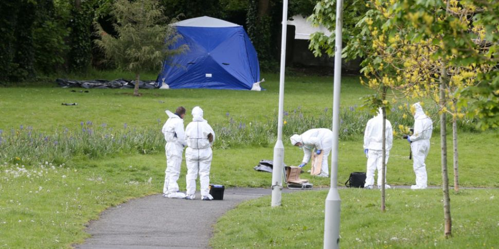 Family Of Dundrum Stab Victim...