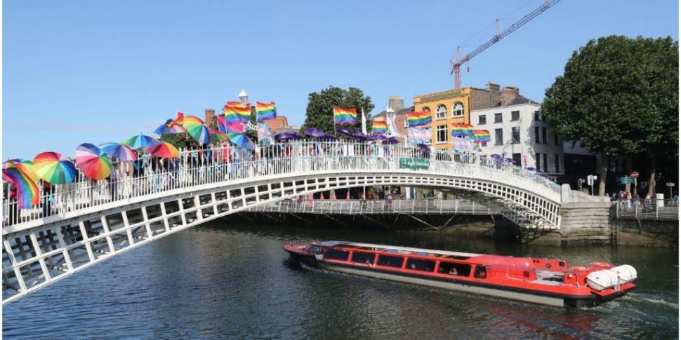 GAA to take part in Dublin Pri...