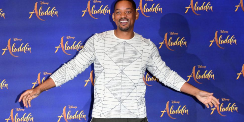 Will Smith Makes Irish Child's...