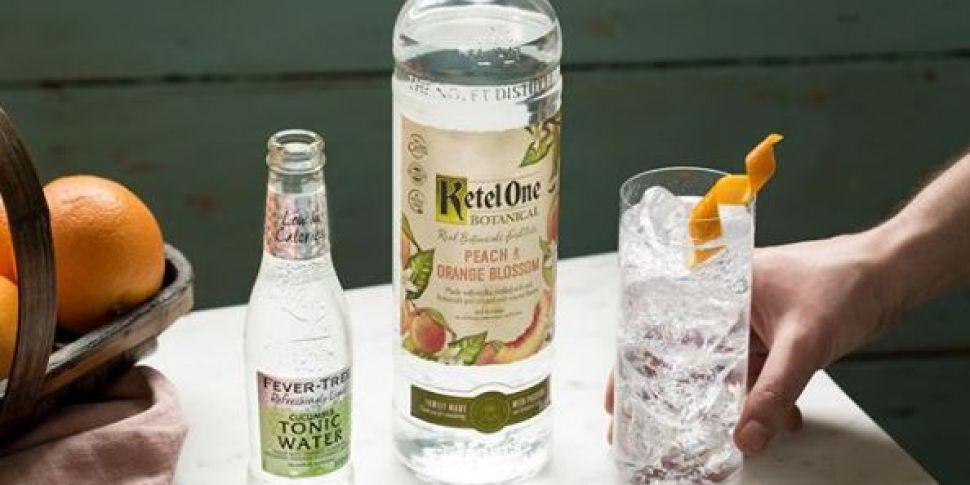 Fever-Tree Launches Limited Ed...