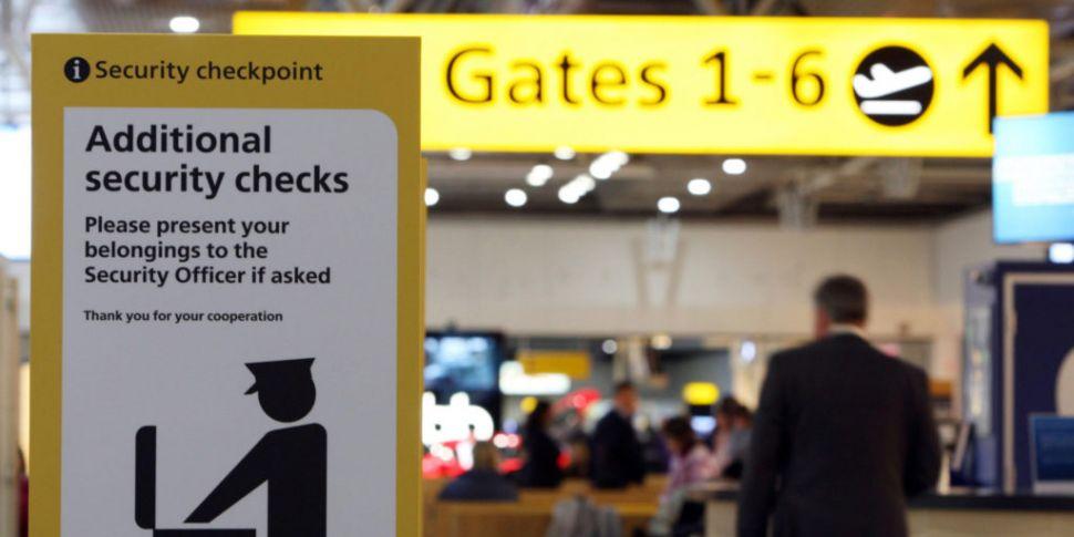 Dublin Airport Testing Alterna...