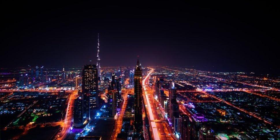 Dublin Woman Killed In Dubai B...
