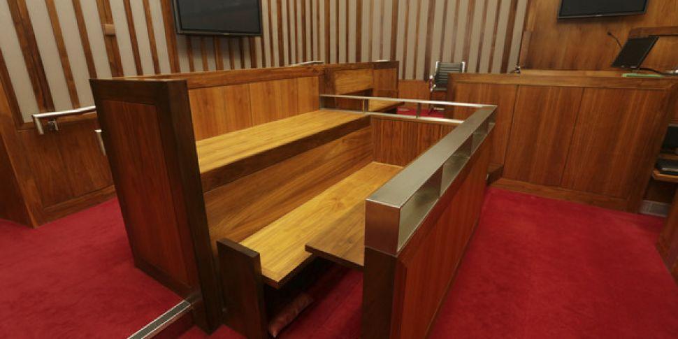 Kriegel Jury Asked To Approach...