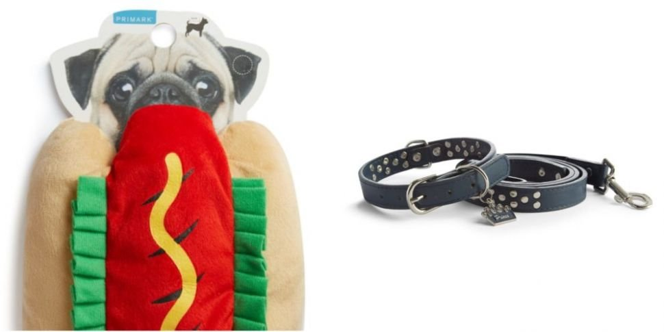 Penneys Launches New Pet Colle...