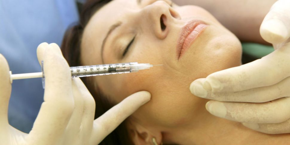 Botox Ban For Under 18s On The...