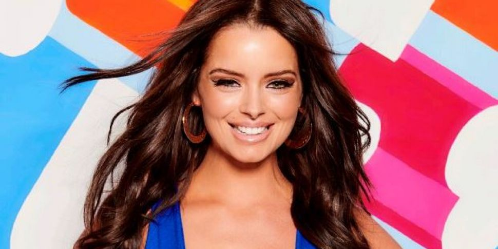 Meet Love Island's New Irish C...