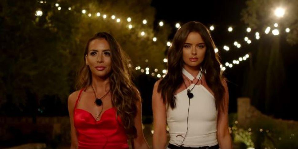 TRAILER: The New Girls Go Dati...
