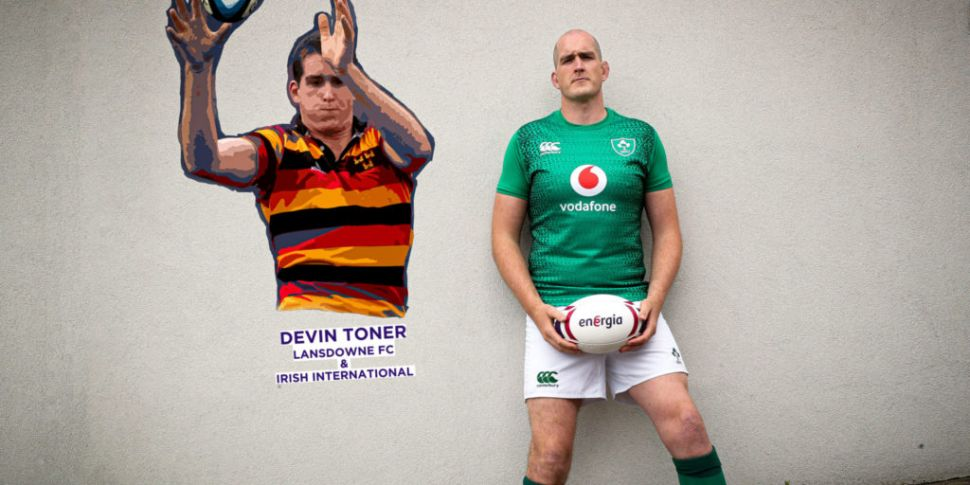 Devin Toner to be fit for Rugb...